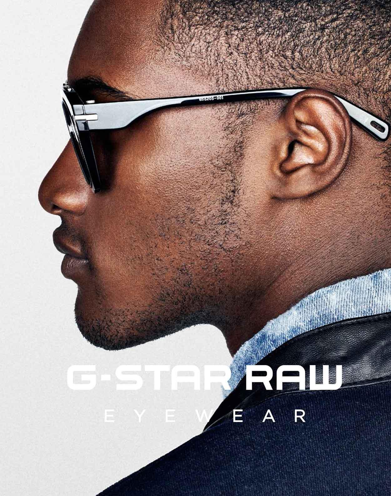 G-Star Eyewear