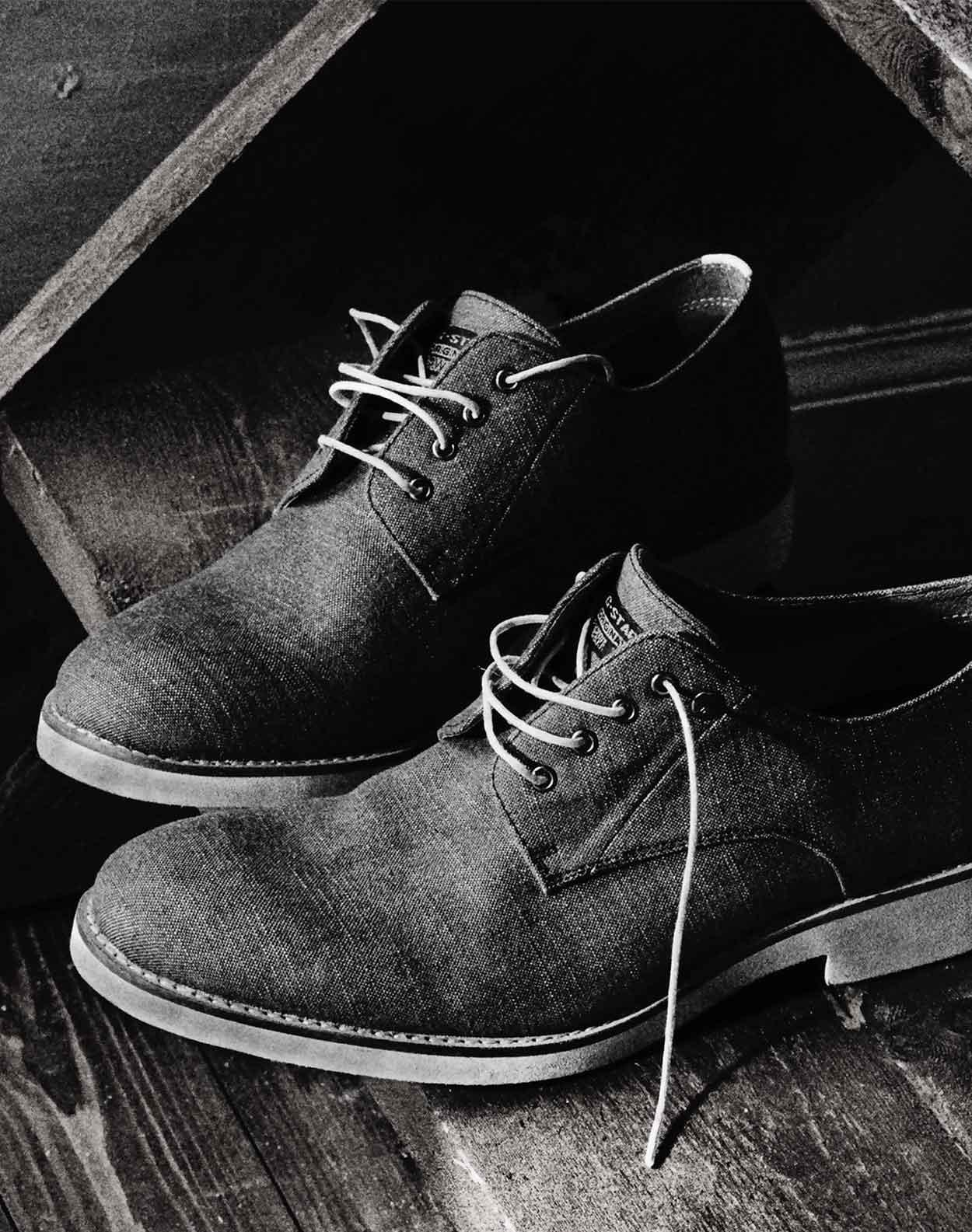 G-Star Footwear